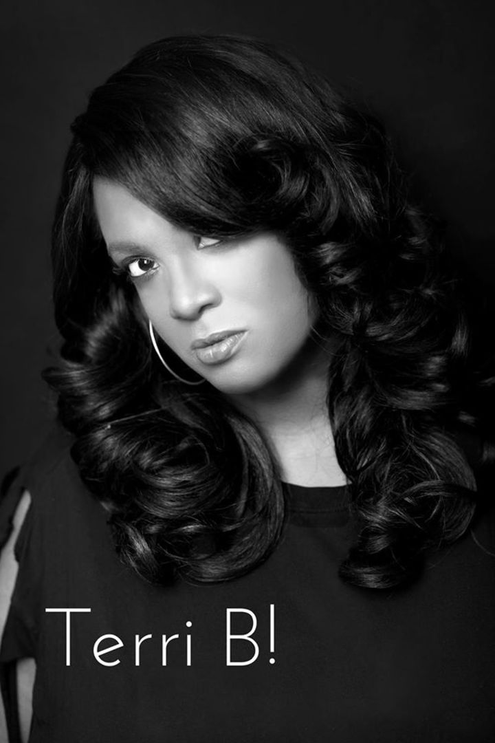 Terri B! Music Tour Dates
