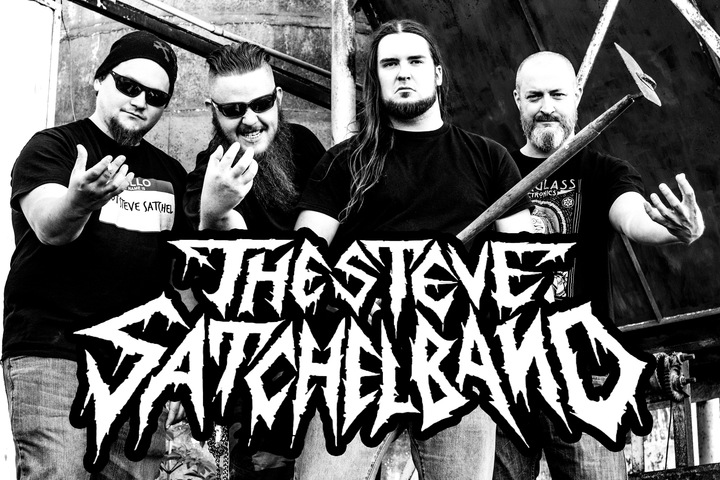 The Steve Satchel Band @ Walters  - Houston, TX
