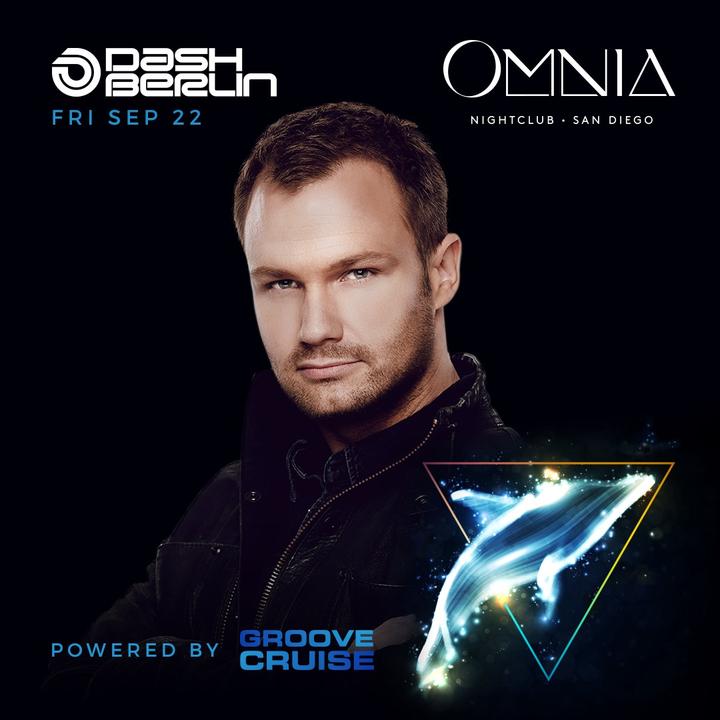 Dash Berlin @ Omnia - San Diego, CA
