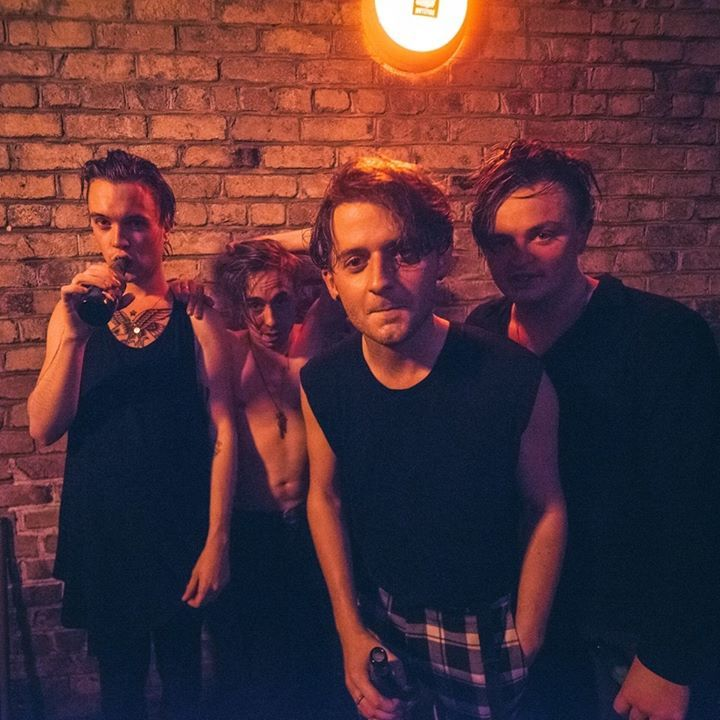Otherkin @ 	Think Tank? w/ INHEAVEN - Newcastle Upon Tyne, United Kingdom