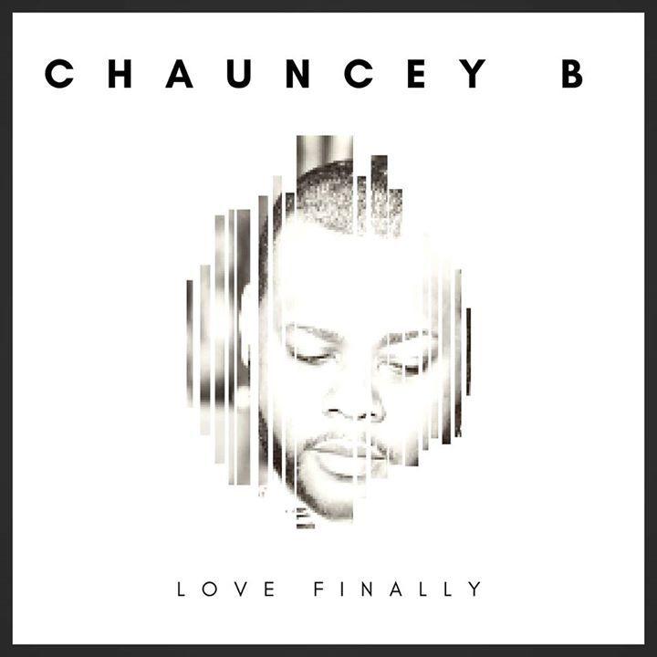 Chauncey B @ STONE Soul Gospel Concert - Springfield, MA