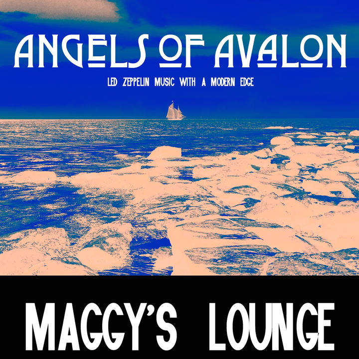 Angels Of Avalon @ Maggy's Lounge - Quincy, MA