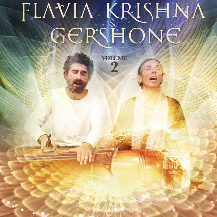 Flavia Krishna & Gershone @ The Little Log Church & Museum - Yachats, OR