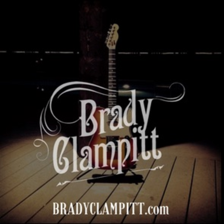 Brady Clampitt @ The Martin Centre - Douglas, GA
