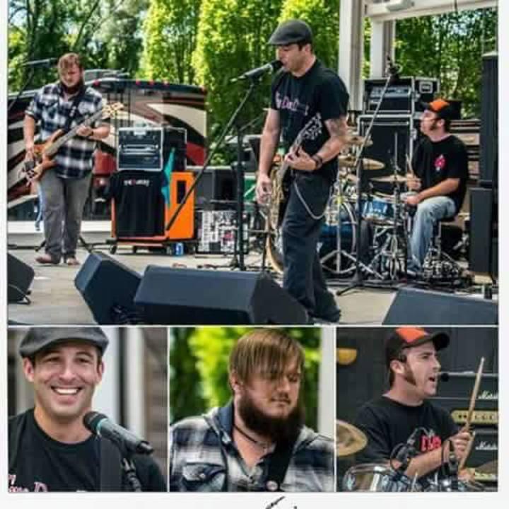 The Chemical Lizards @ The Nick - Birmingham, AL