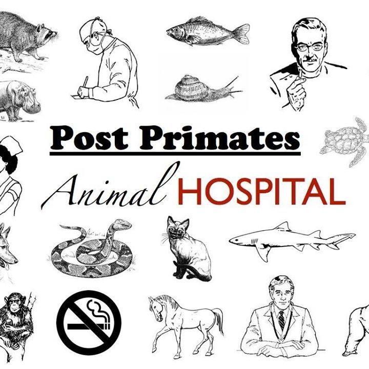 Post Primates @ Martyrs' - Chicago, IL