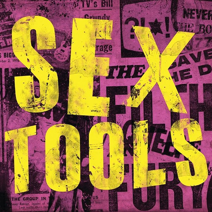 Sex Tools Tour Dates