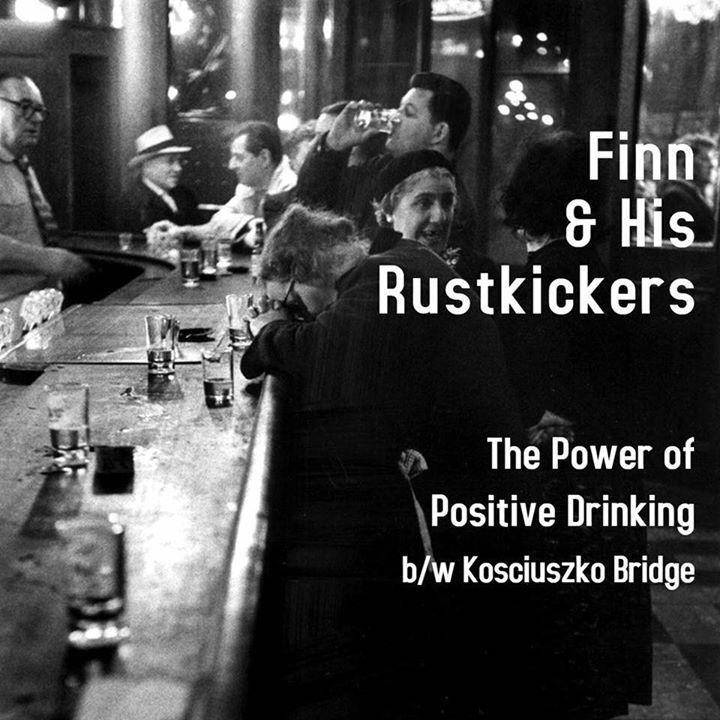 Finn & His Rust Kickers Tour Dates