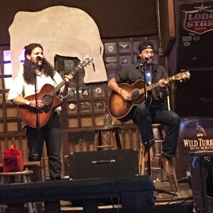 Triston Coomes Music @ Killers Tacos - Denton, TX
