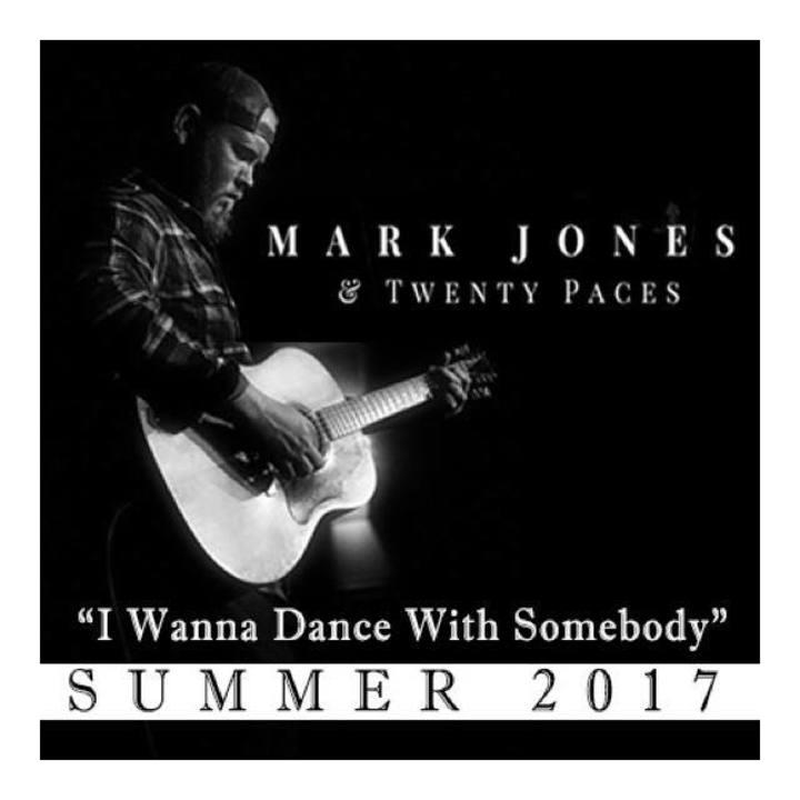 Mark Jones & Twenty Paces Tour Dates