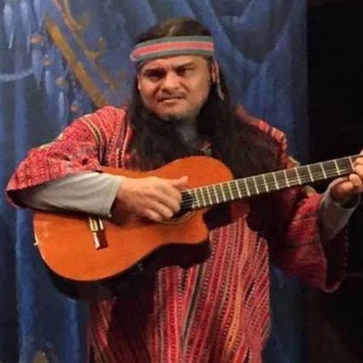 Classical Guitarist Carlos Cedillo Tour Dates