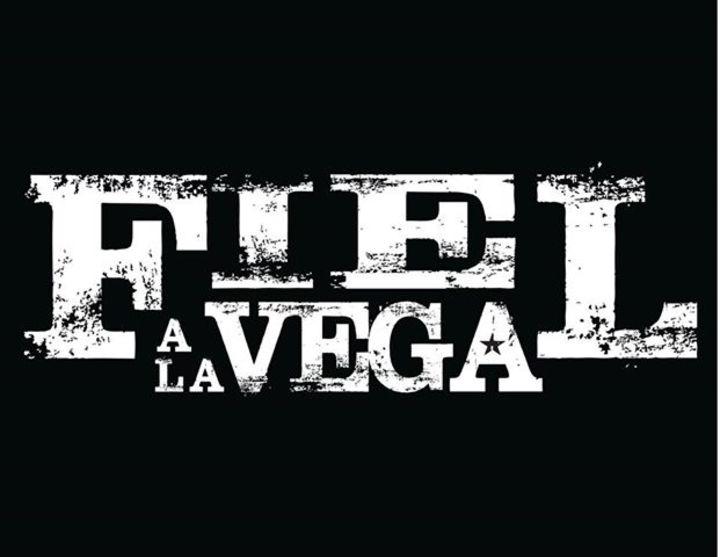 Fiel a la Vega Tour Dates