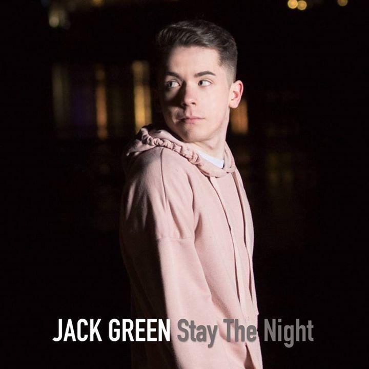 Jack Green Tour Dates