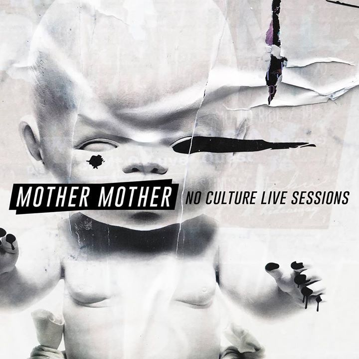 Mother Mother Tour Dates