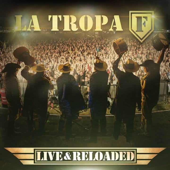 La Tropa F @ Gas Monkey Live! - Dallas, TX