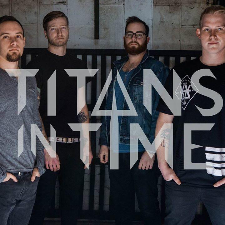 Titans In Time Tour Dates