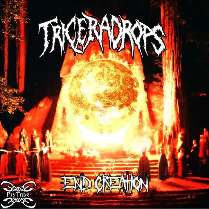 Triceradrops Tour Dates