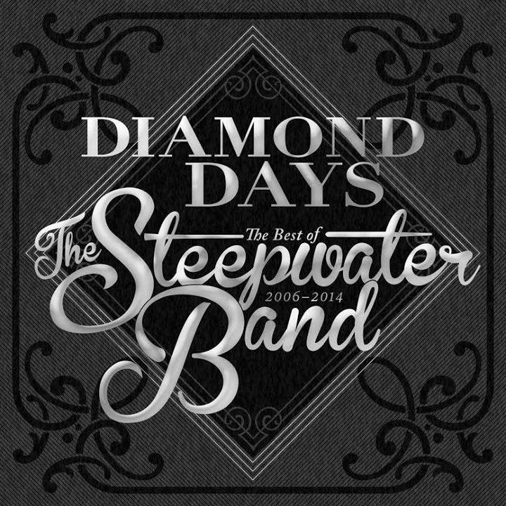 The Steepwater Band @ Mammoth Festival of Beers & Bluesapalooza - Merced, CA