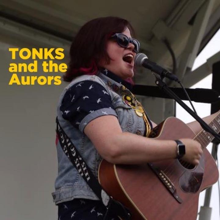 Tonks and the Aurors @ Atlanta Marriott Century Center - Atlanta, GA