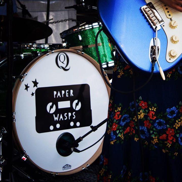 Courtney Puckett & the Bourgeoisie Tour Dates