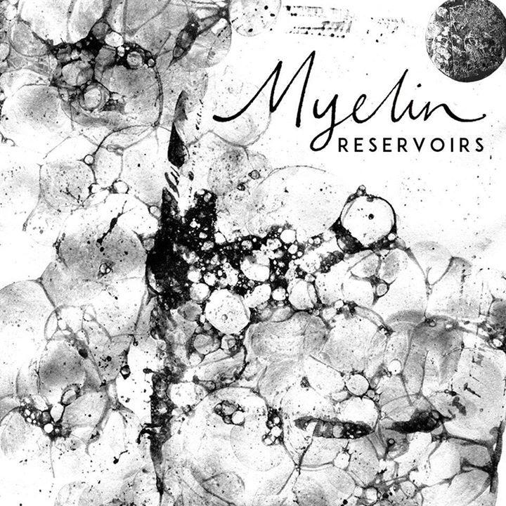 Myelin Tour Dates