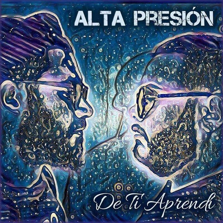 Alta-Presion Tour Dates