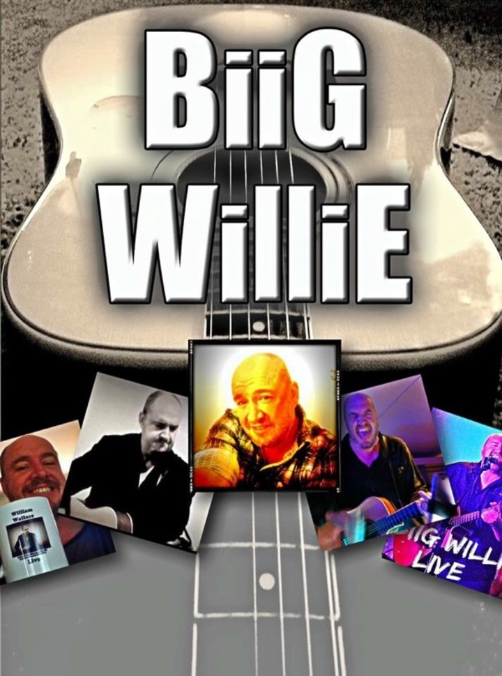 BiiG WilliE/ William Wallace Entertainment @ Towradgi Bowling Club - Towradgi, Australia