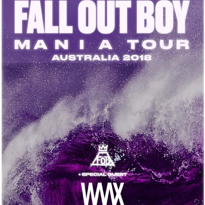 Select Touring @ Margaret Court Arena - Melbourne, Australia