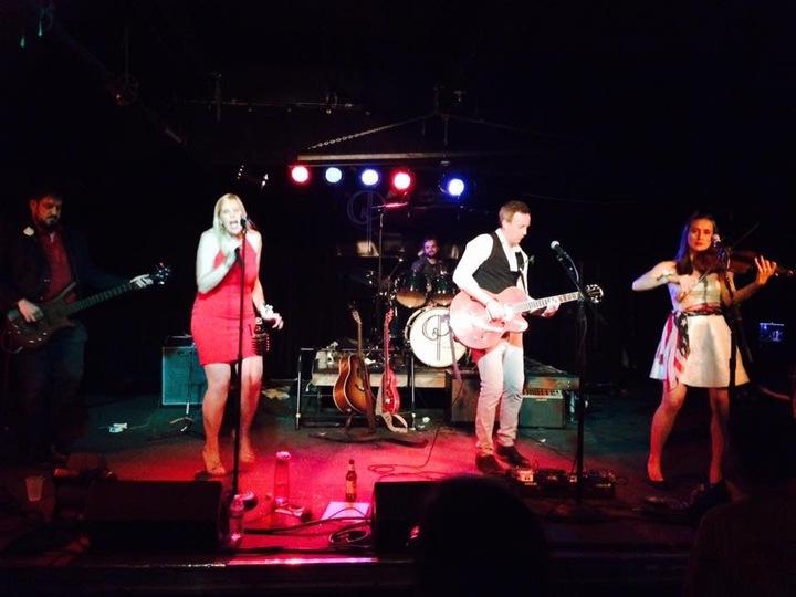 The Perfectionists @ O'Sullivan's Irish Pub - Arlington, VA