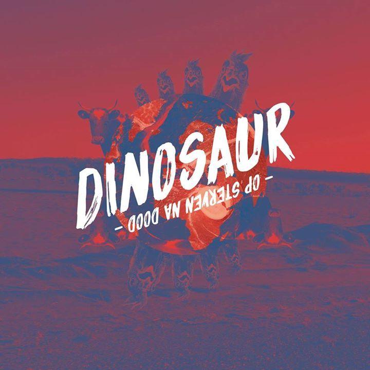 Dinosaur Tour Dates