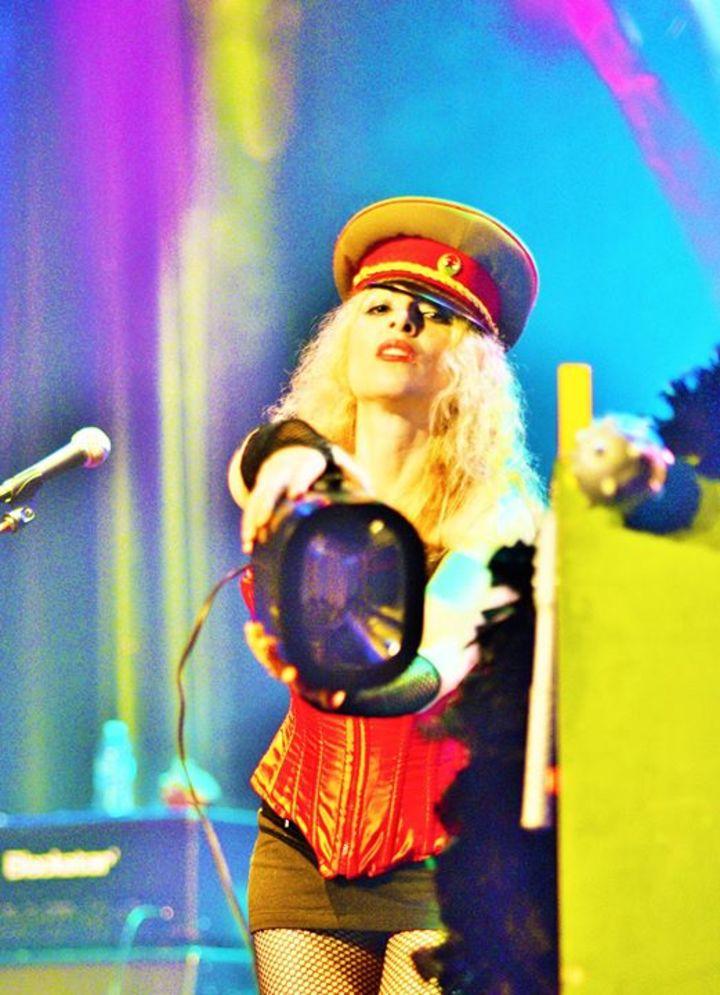 Skye Delamey Tour Dates