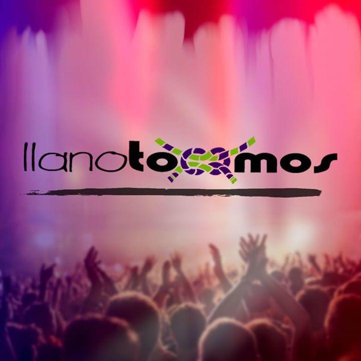 LlanoTocamos Tour Dates