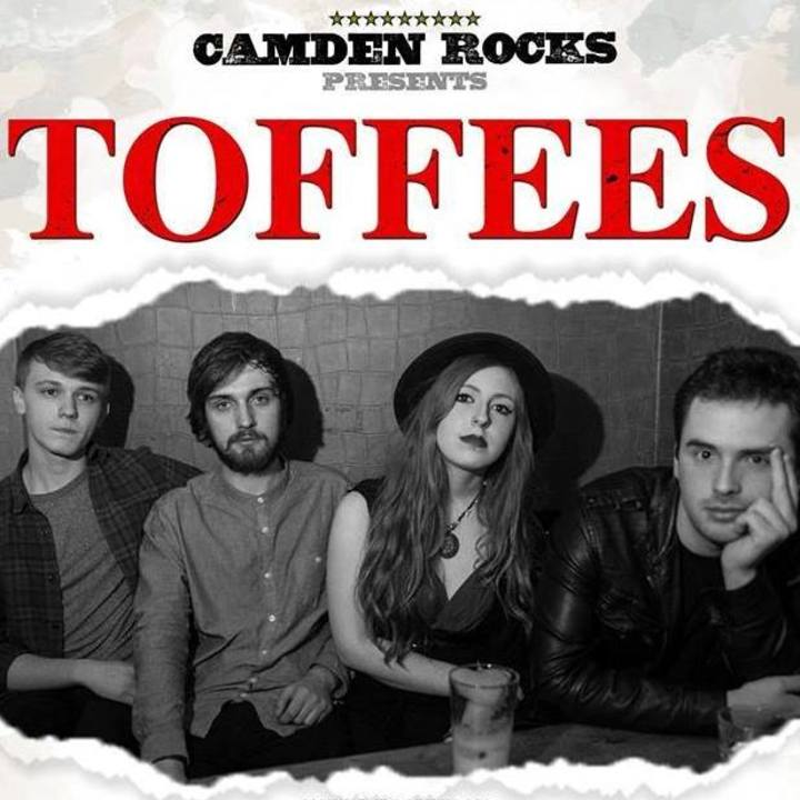 Toffees @ Victorious Festival  - Portsmouth, United Kingdom