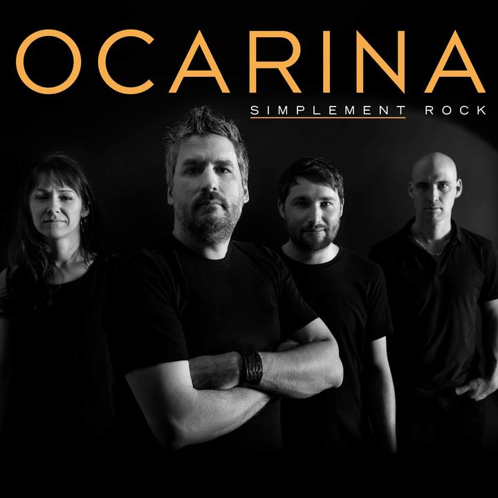 Ocarina @ Corporatif - St-Casimir, Canada