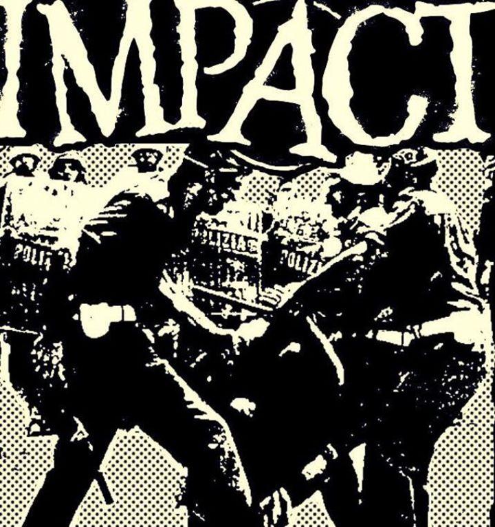 Impact HC-Italy Tour Dates