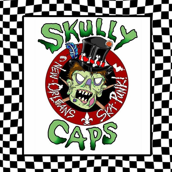 Skully Caps Tour Dates