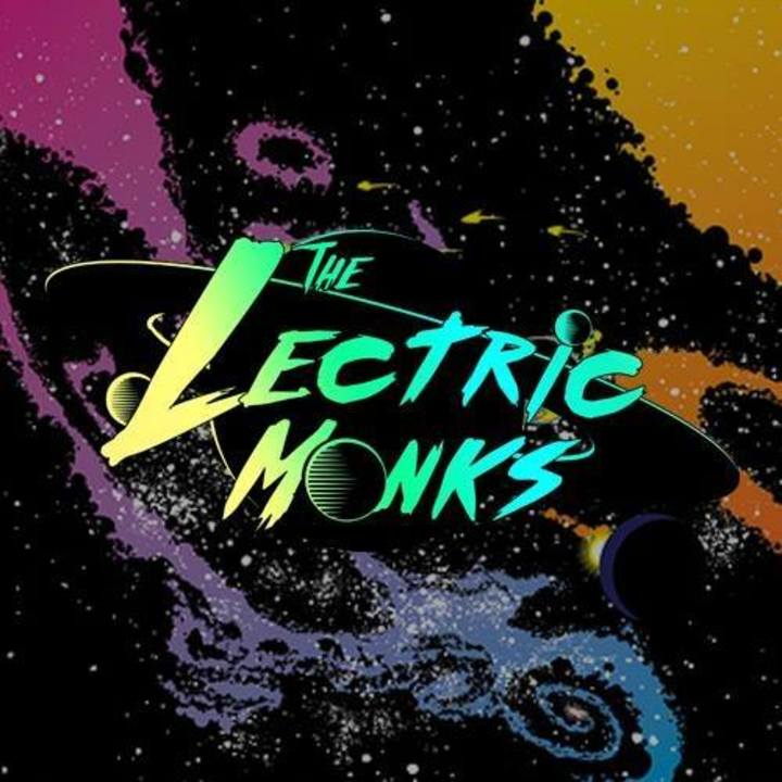 The Lectric Monks Tour Dates
