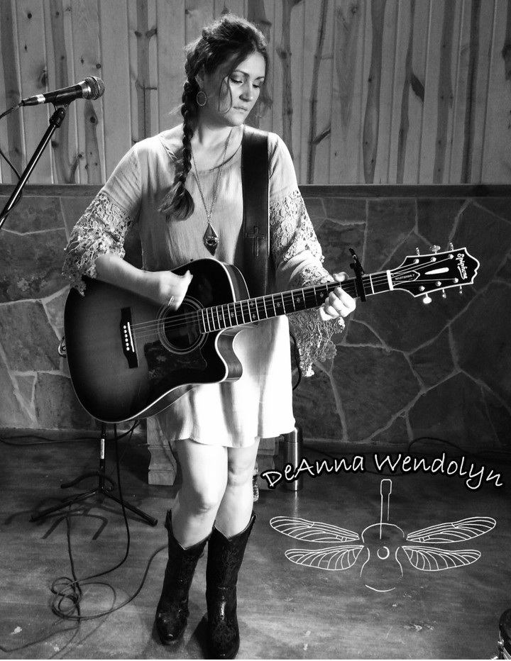 DeAnna Wendolyn Music @ Old Feed Store - Warrenton, TX