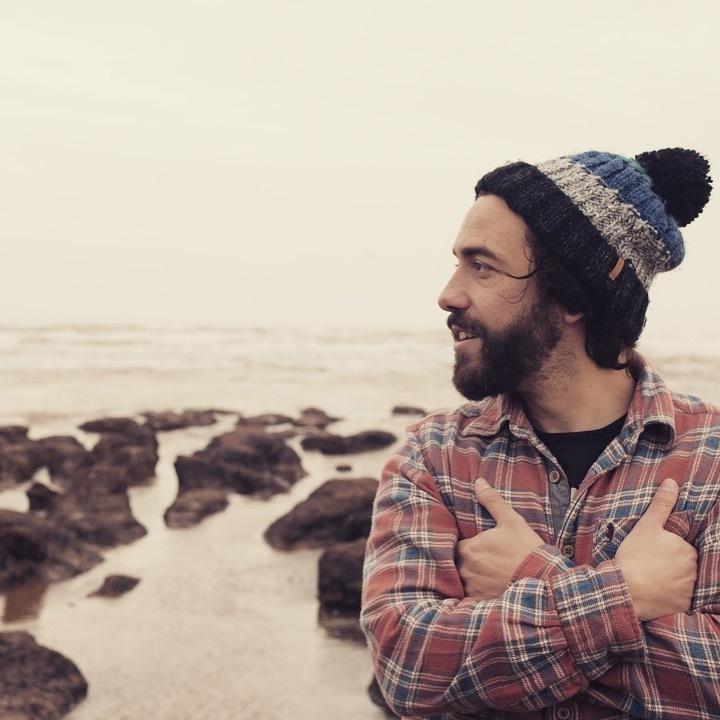 Sam Green @ Palladium Club (Solo Support - Undercover Hippy) - Bideford, United Kingdom