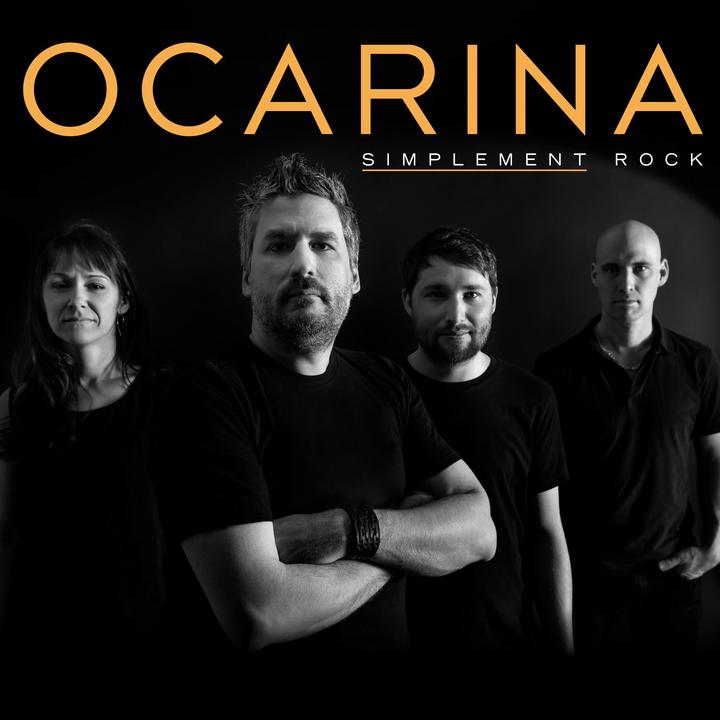 Ocarina @ Corporatif - Ste-Catherine-De-La-Jacques-Cartier, Canada