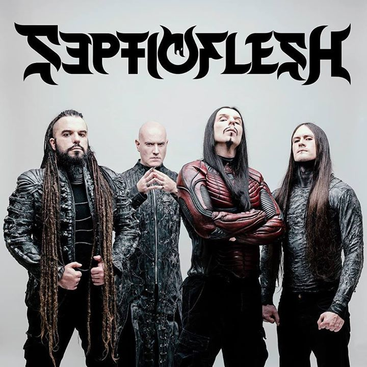 SEPTICFLESH-official- Tour Dates