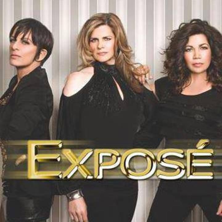Expose Tour Dates