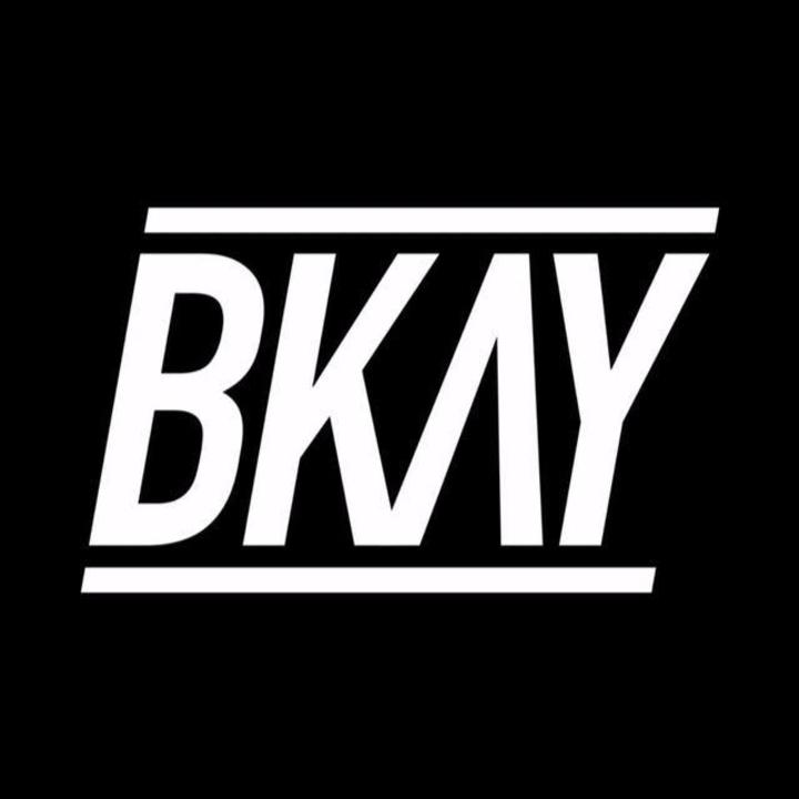 DJ B-KAY @ iKon / Epic - Antwerpen, Belgium