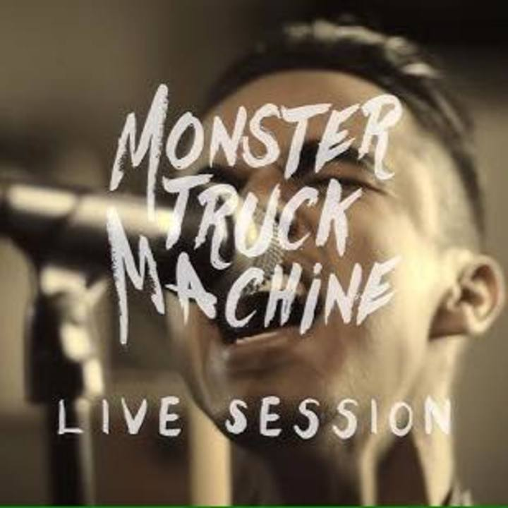 Monster Truck Machine Tour Dates