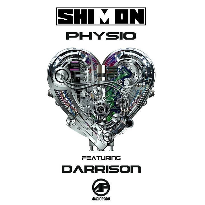 Shimon Tour Dates