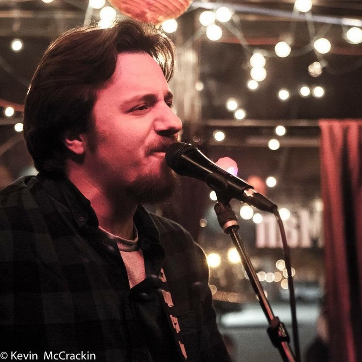 Andrew Milke @ Adair's Saloon - Dallas, TX