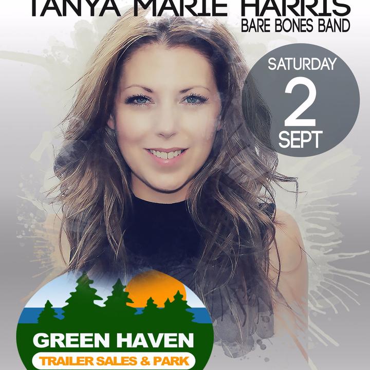 Tanya Marie Harris @ Green Haven - Lambton Shores, Canada