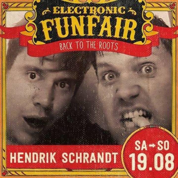 Hendrik Schrandt Tour Dates