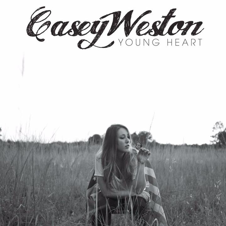 Casey Weston @ The Valentine - Nashville, TN