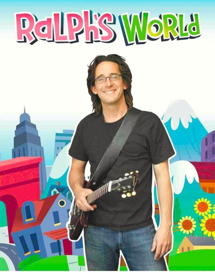 Ralph's World Tour Dates